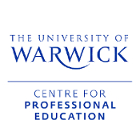 Centre for Professional Education Logo