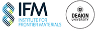 Institute for Frontier Materials Logo