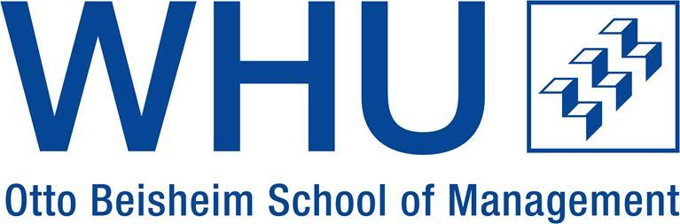 Otto Beisheim School of Management Logo