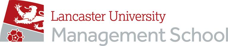 Department of Management Science Logo