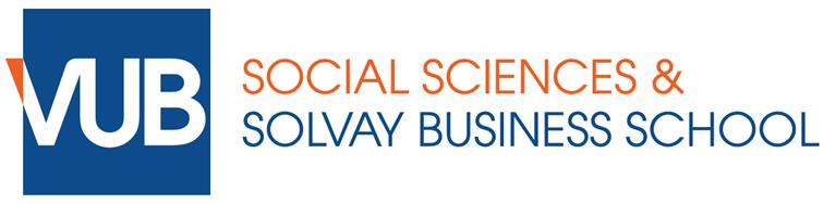 Faculty of Economic and Social Sciences and Solvay Business School Logo