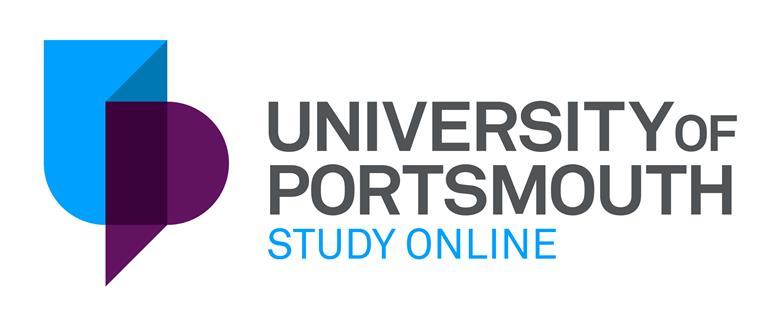 Portsmouth Online Logo