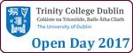Trinity College Dublin, Postgraduate Open Day 2017