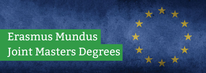Image result for Erasmus Mundus Joint Master Degree (EMJMD)