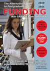 The Alternative Guide to Postgraduate Funding