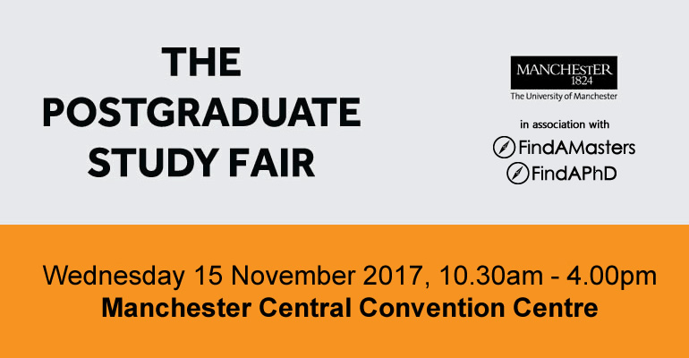 Manchester Careers Service Open Day